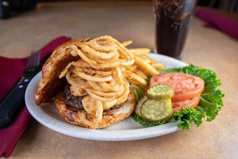2510 Burger*