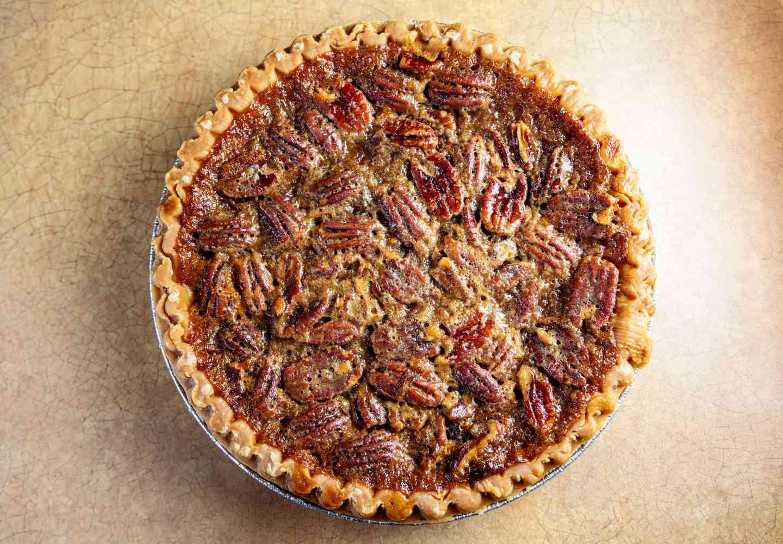"""9"""" Pie Pecan"""