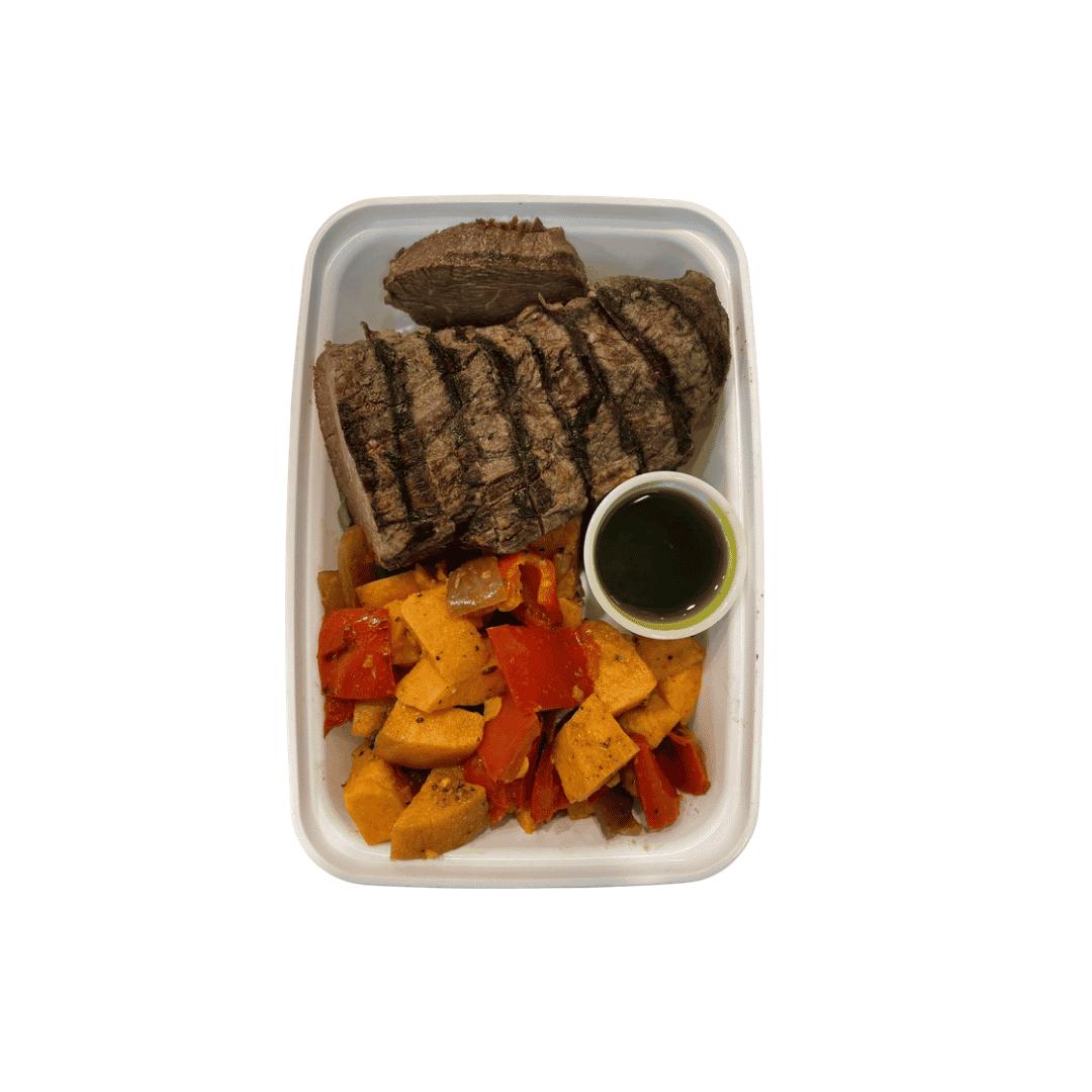 Steak Chimichurri