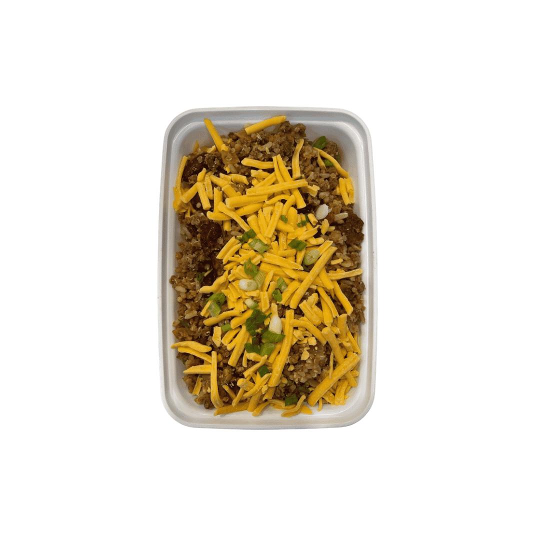 Southwest Bison Quinoa