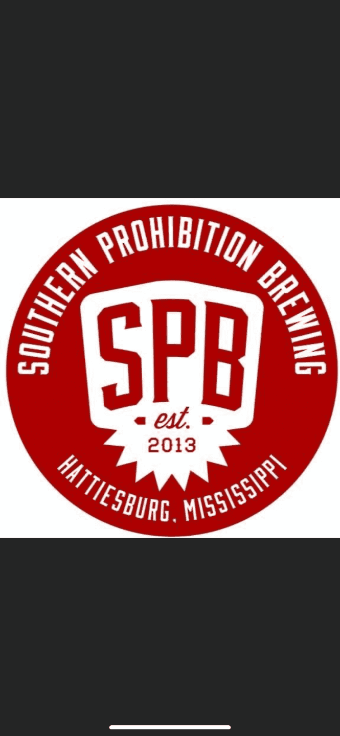 Southern Prohibition Light