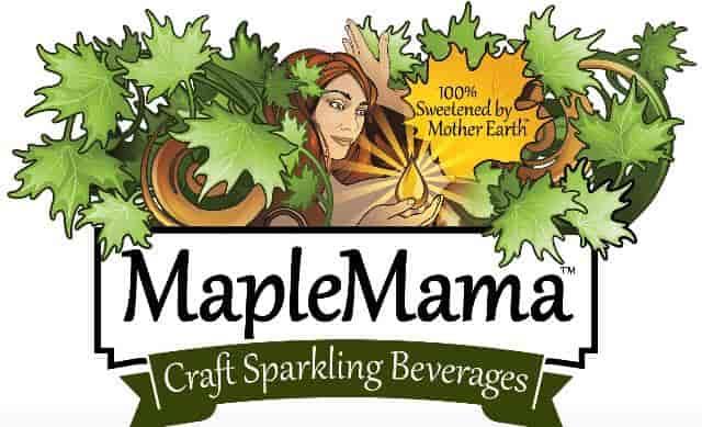 Maple Mama Spritzer's