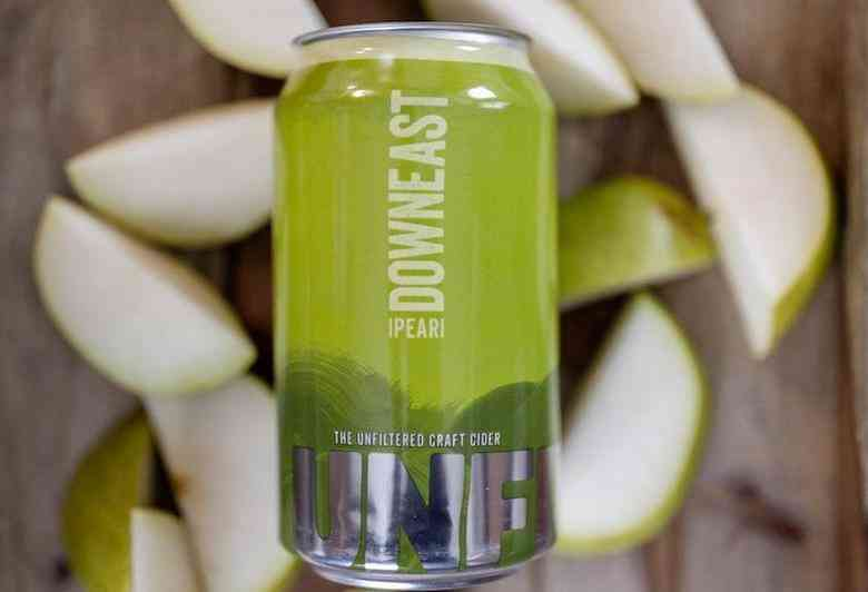 *Downeast (MA) Pear Cider