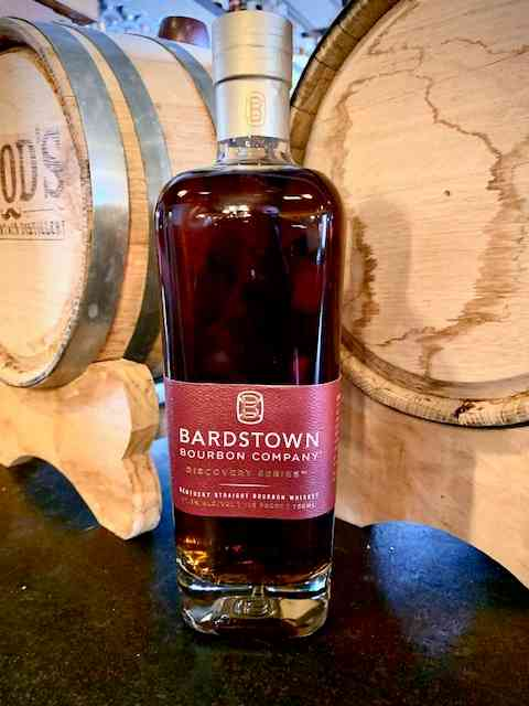 Bardstown Discovery Series #4