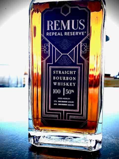 George Remus Repeal Reserve