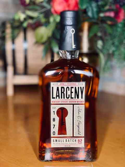 Larceny Small Batch