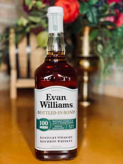 Evan Williams Bottled-in-Bond