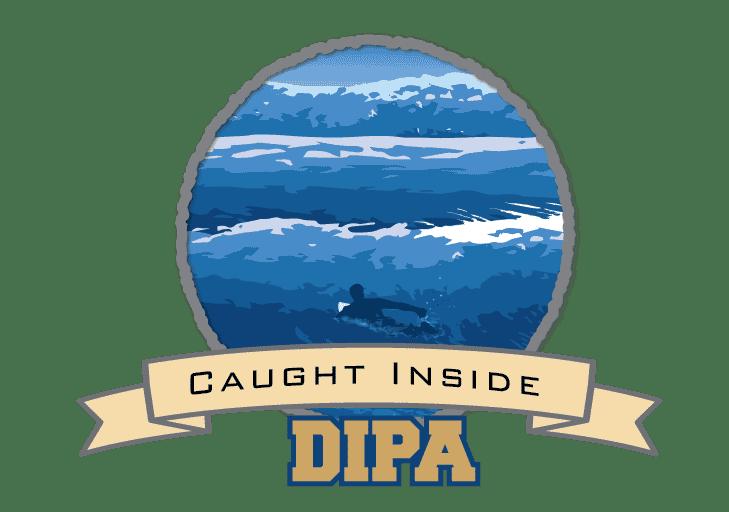 Caught Inside DIPA