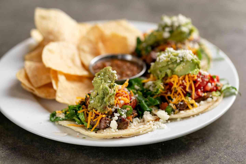 Tri-Tip Tacos