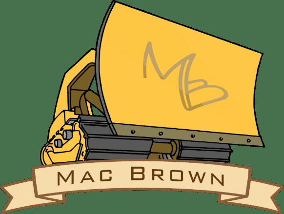 Mac Brown