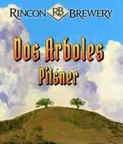 Dos Arboles Pilsner