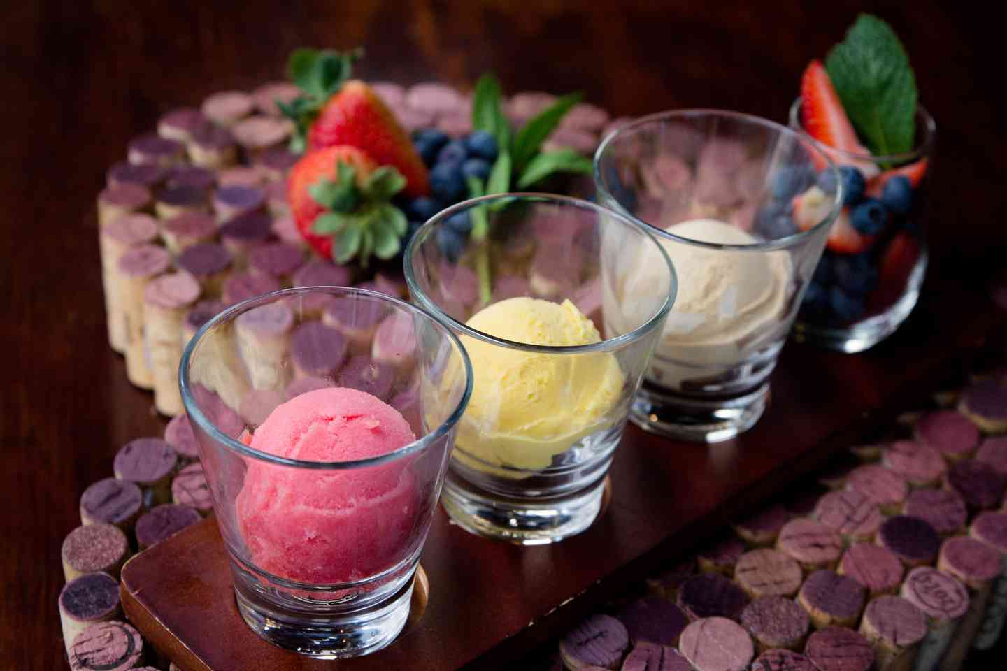 Flight of Gelato