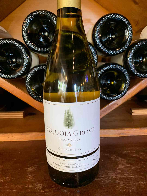 Sequoia Grove, Chardonnay