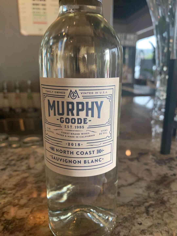 Murphey Goode