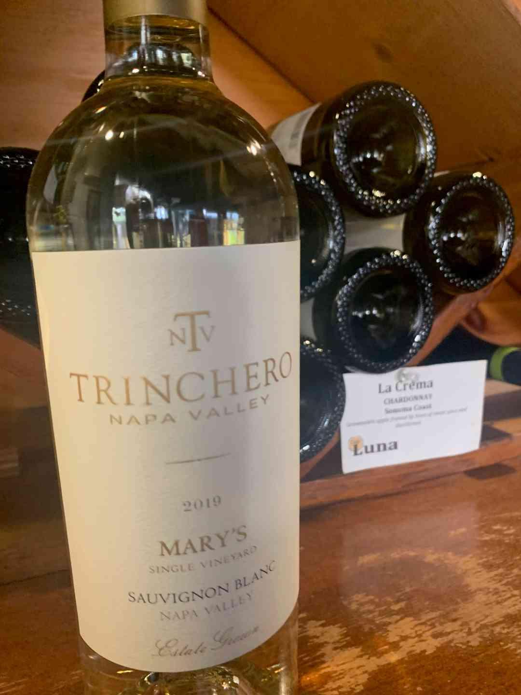 Trinchero Mary's, Sauvignon Blanc