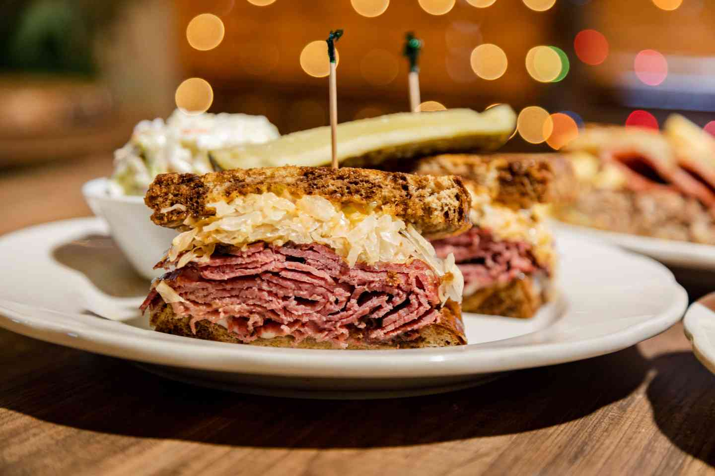 Fat Boy's Reuben