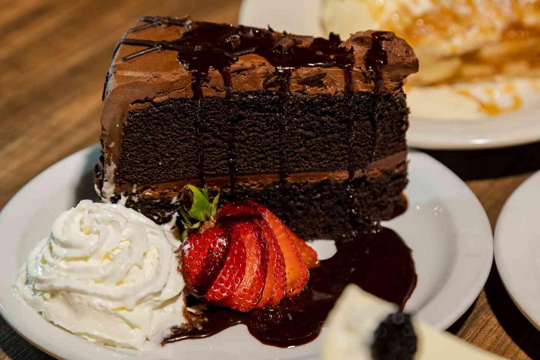 Chocolate Royal