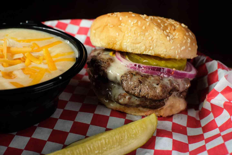Bob's Big Burger*