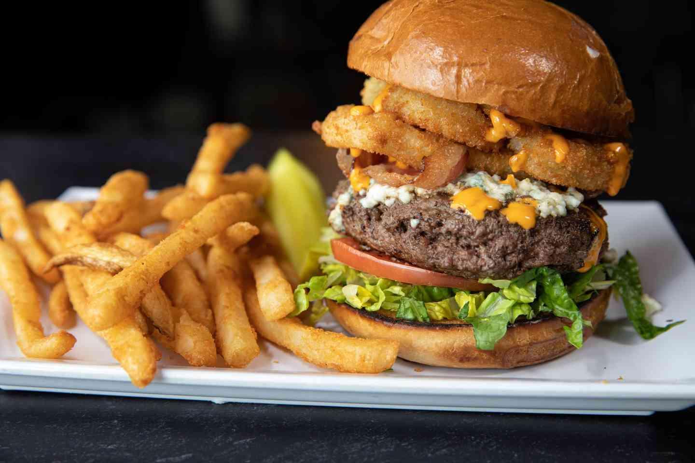 B. Holly Burger