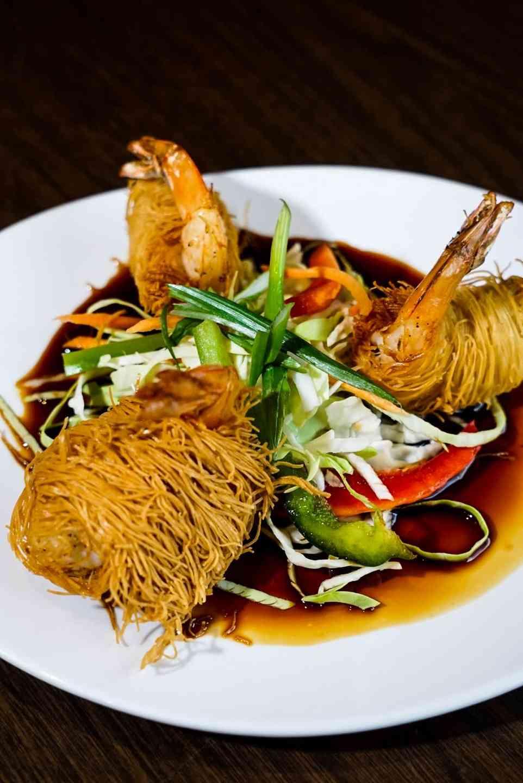 Japanese Shrimp