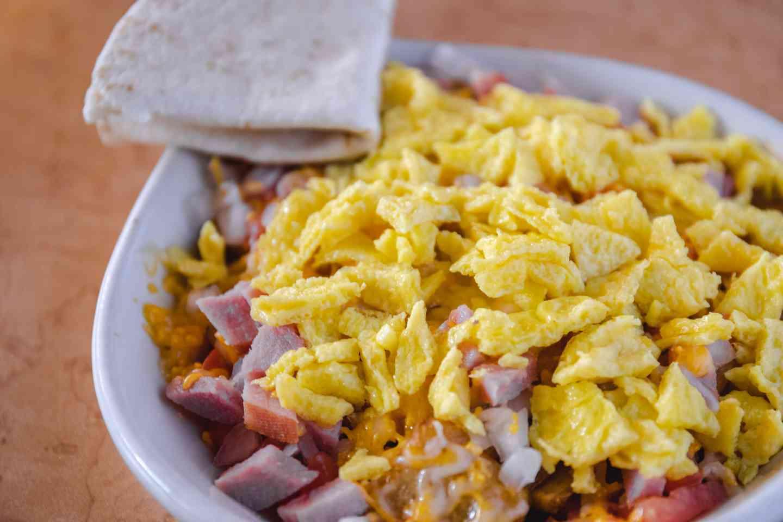 Breakfast Skillet