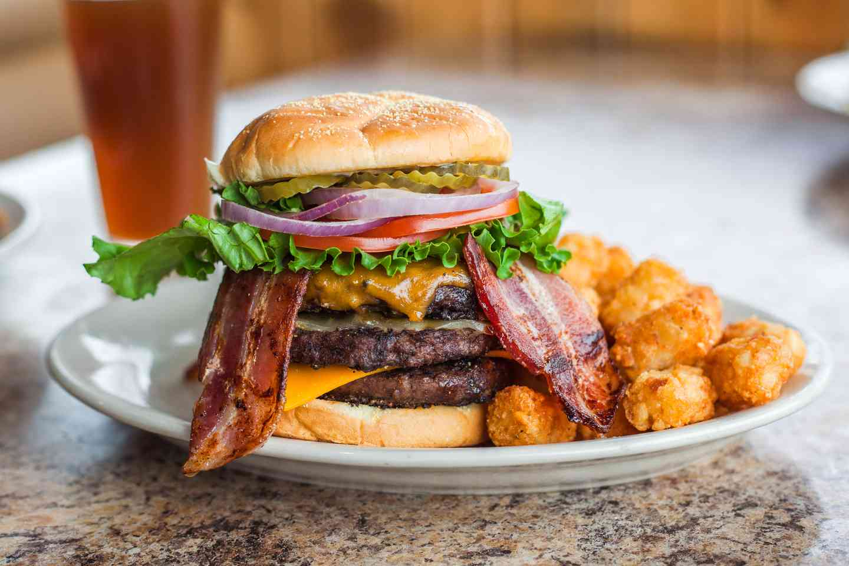 Great Northwest Burger*