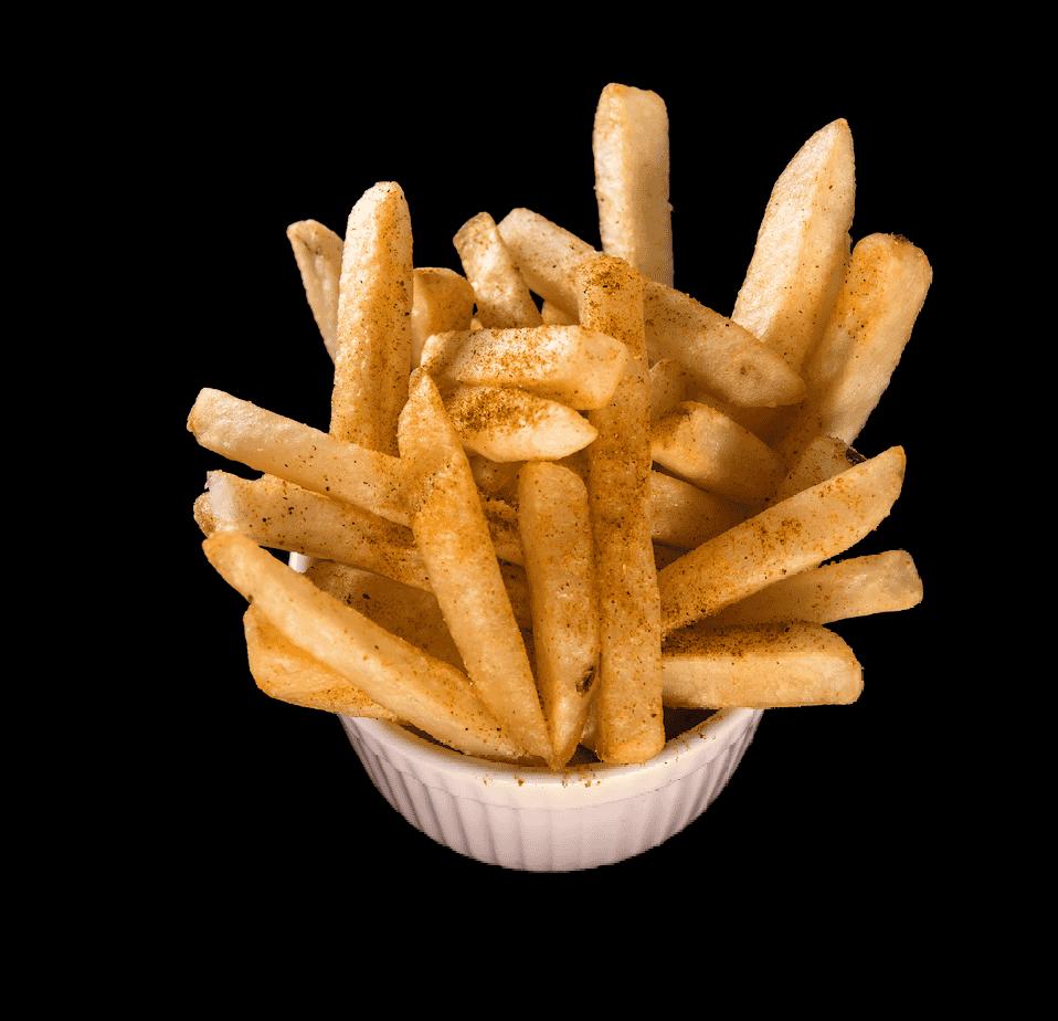 Skip's Fries