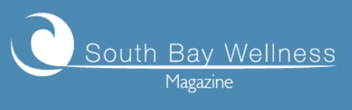 South Bay Wellness Magazine logo