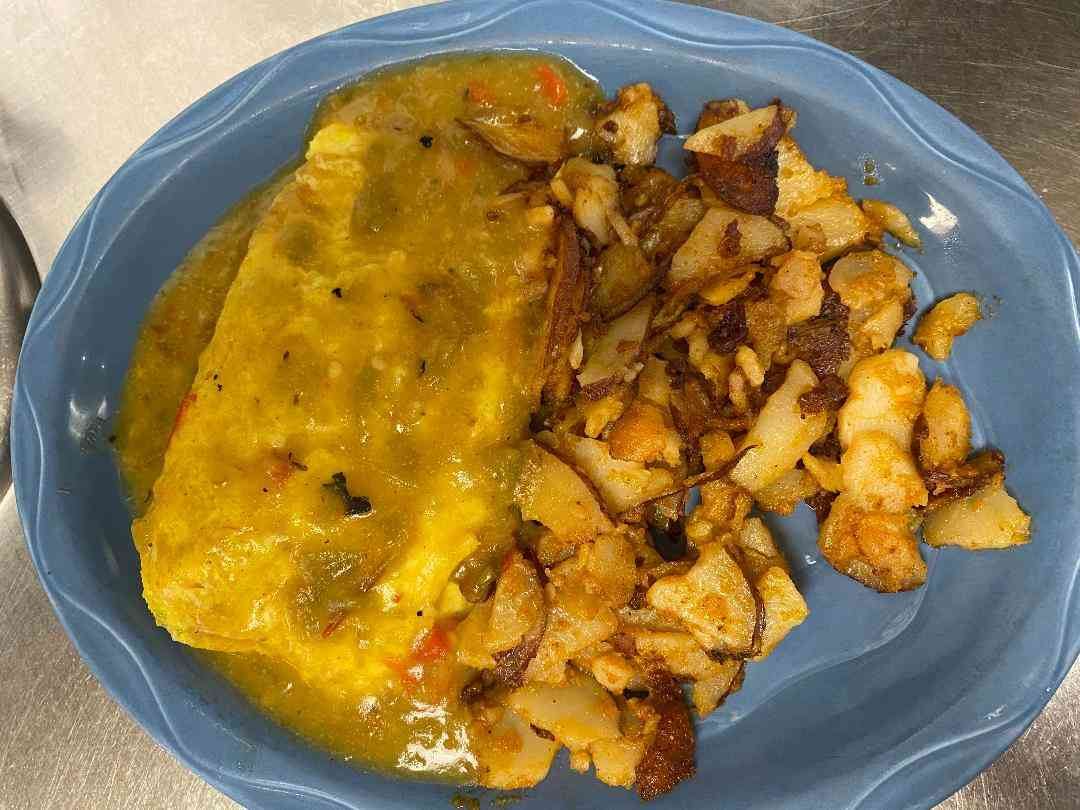 Durango Omelet