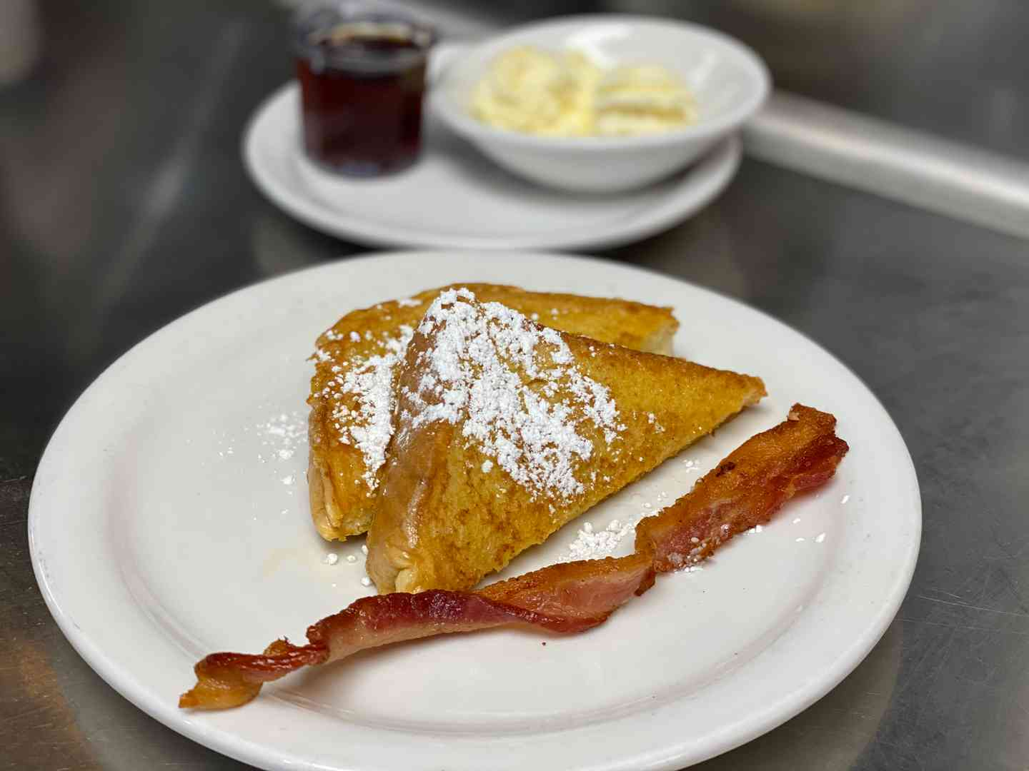 Kid French Toast