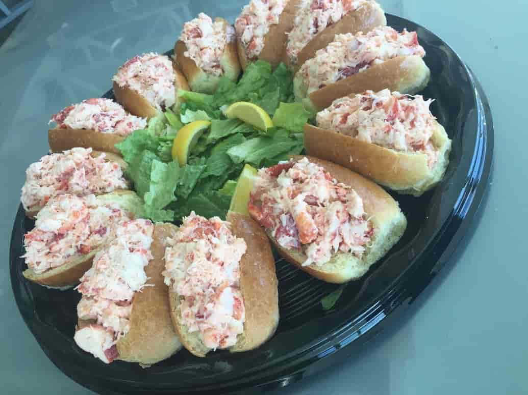 Lobster Minis