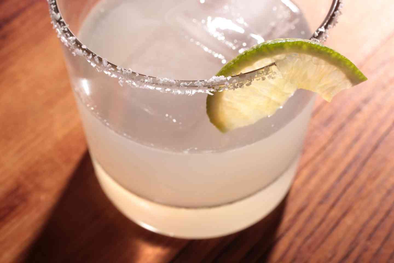 $6 House Margaritas