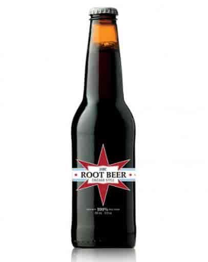 WBC® Root Beer