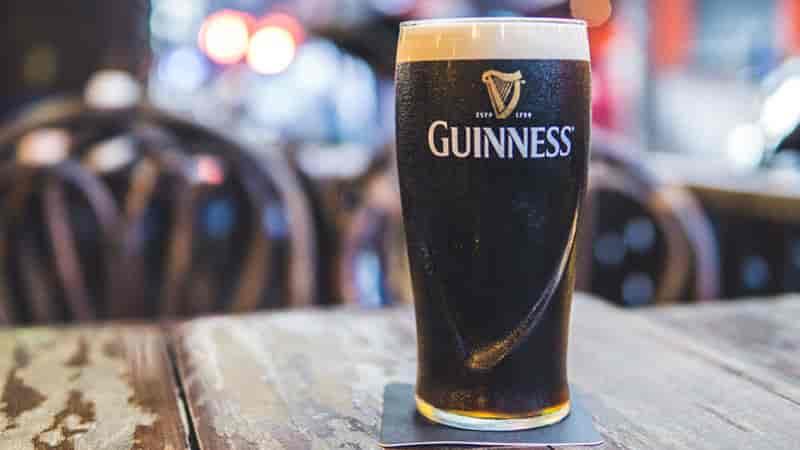 $5 Guinness Drafts