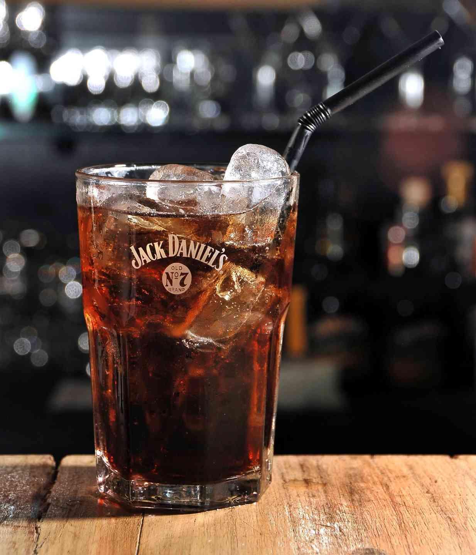 $5 Jack Daniel's
