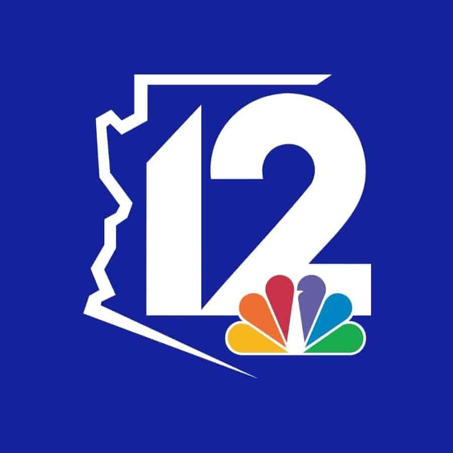 Channel 12 News Logo