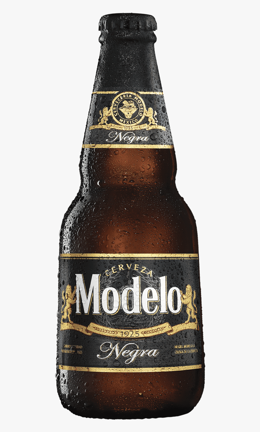 Bottle Negra Modelo