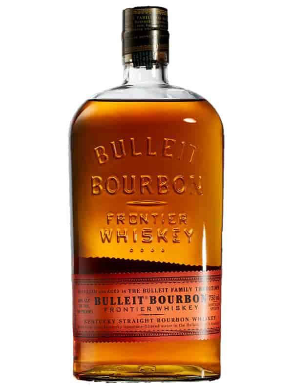Bulleit Burbon