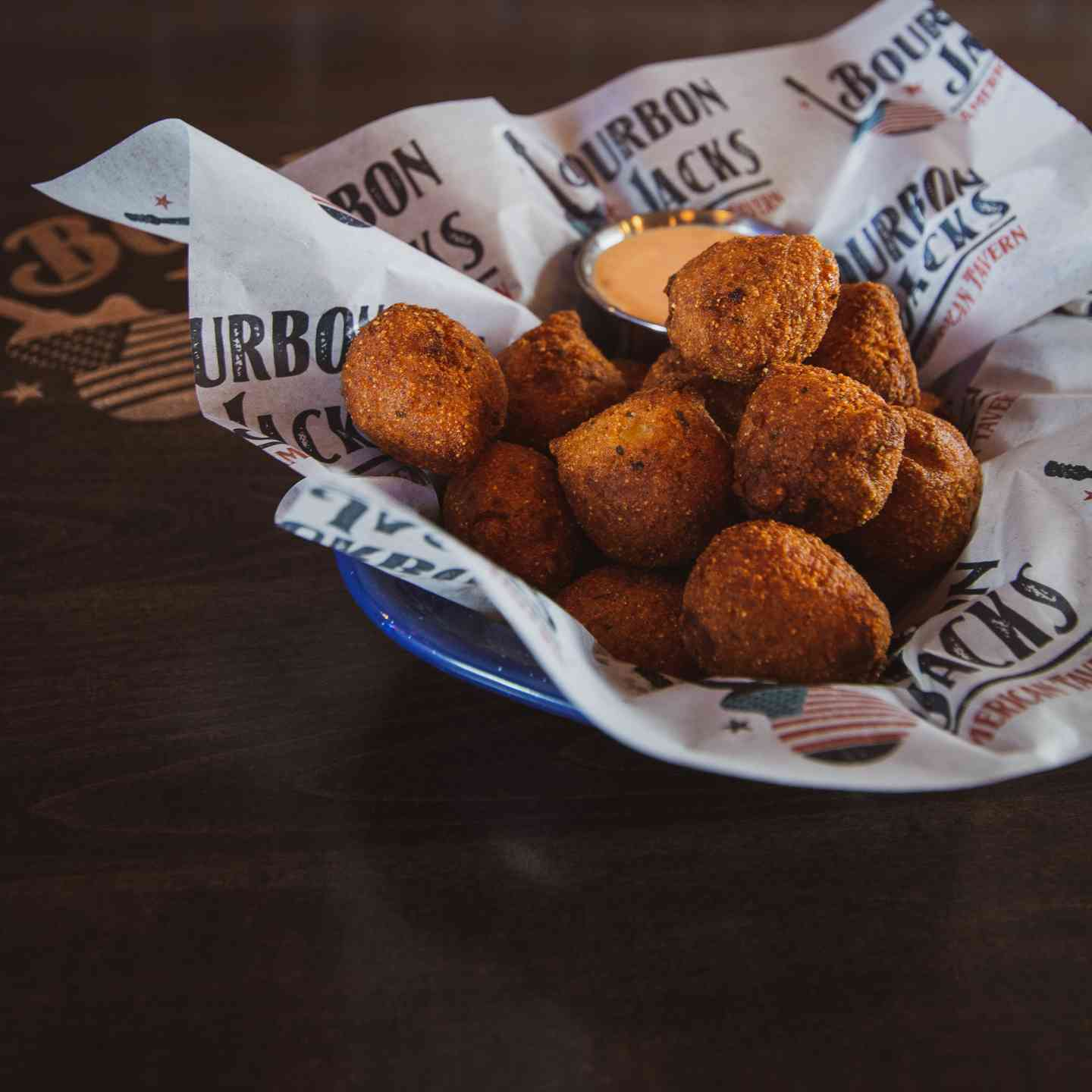 Jalapeño Hushpuppies
