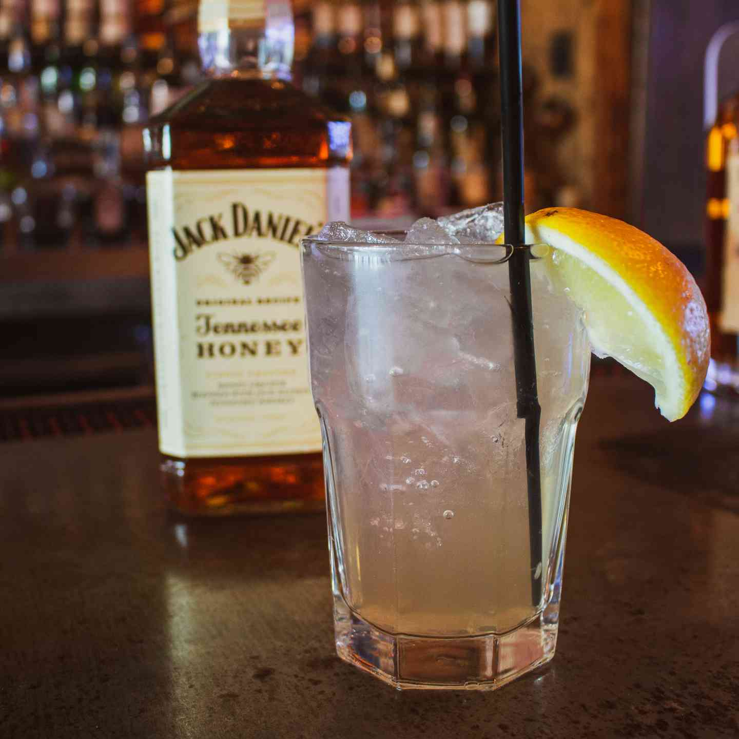 Jack and Jill Lemonade