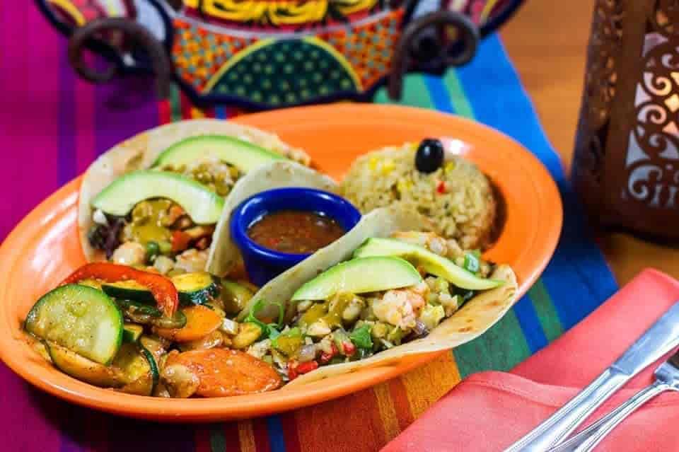 Tacos Del Mar