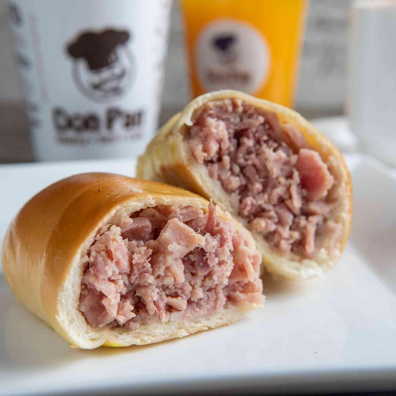 Ham Cachito