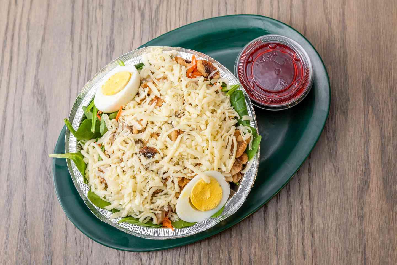 Popeye Salad Large