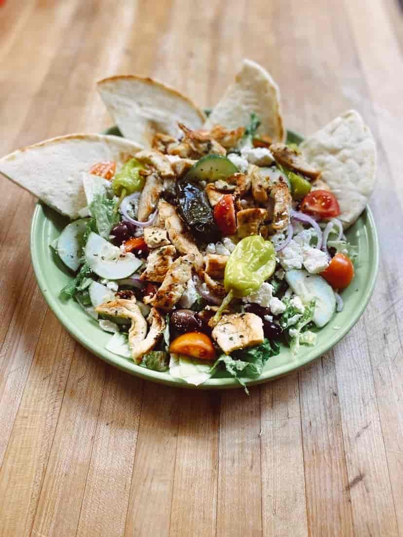 House Salad Small
