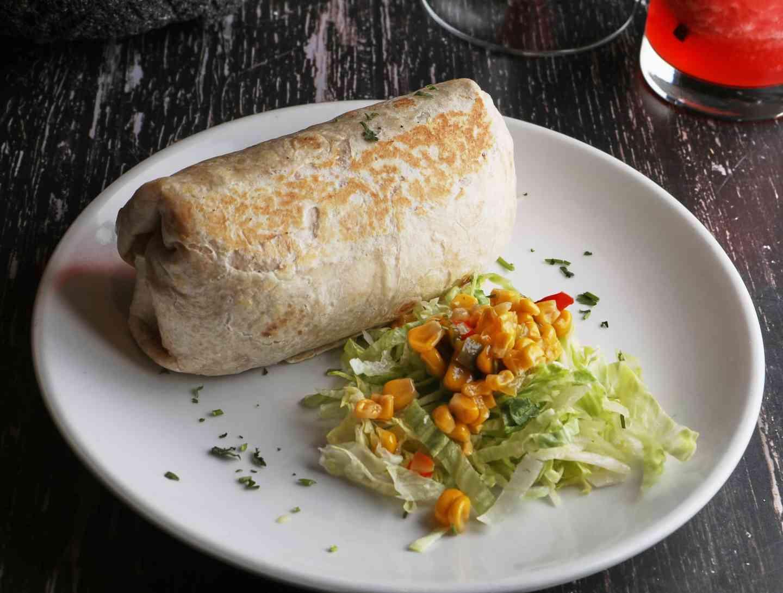 *Tito Burrito