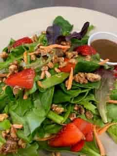 Monument Salad