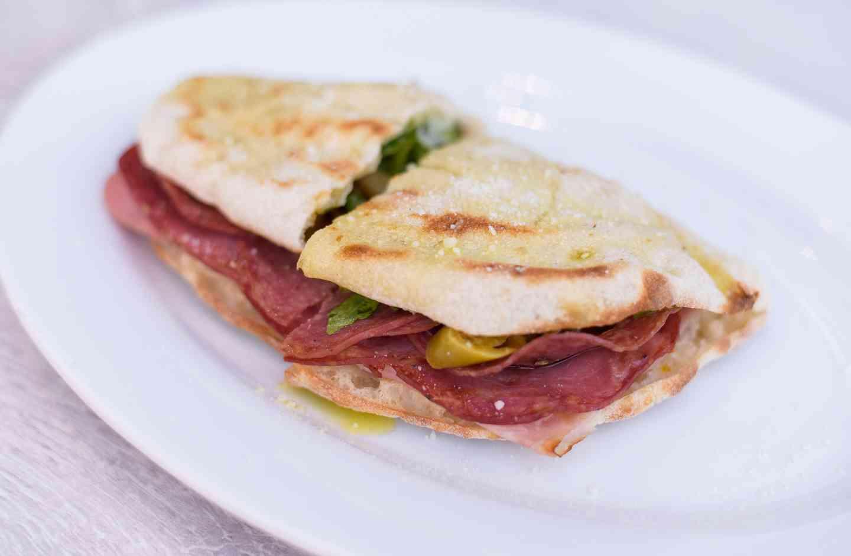Italian Meat Grinder