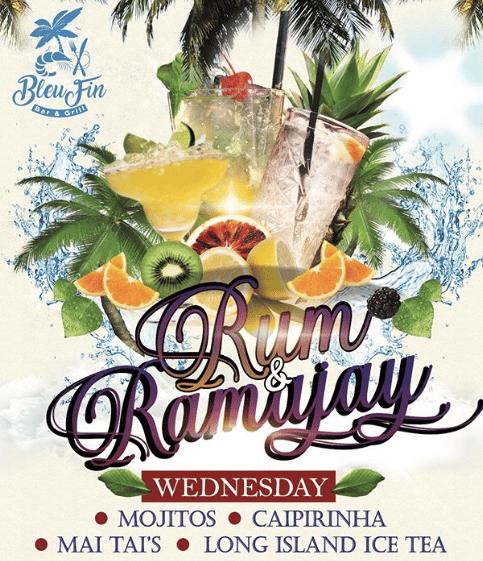 Rum Ramajay