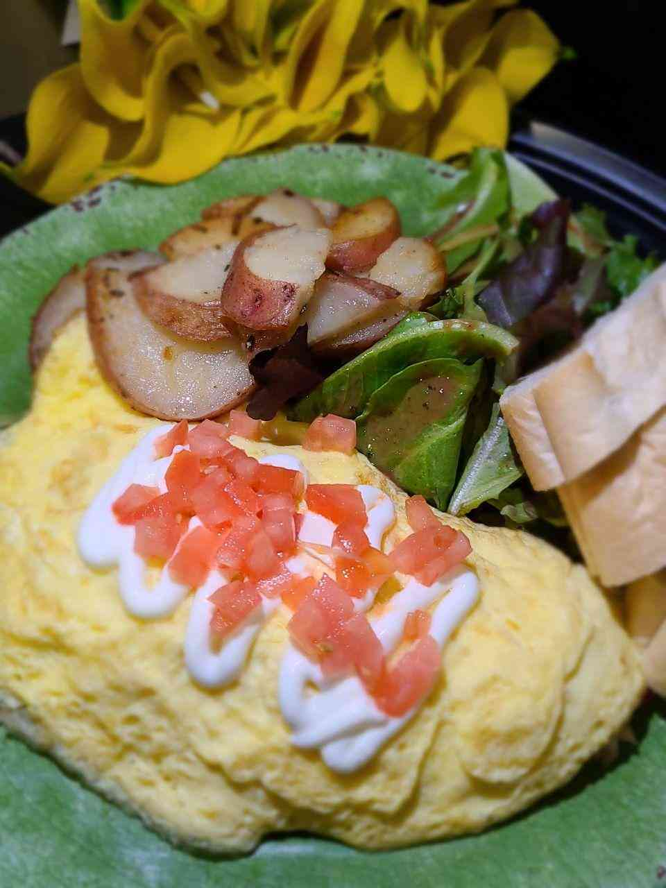 Californian Omelet