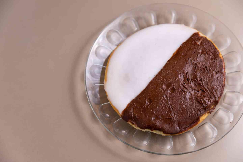 Brownie or Cookie